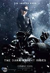 TDKR Poster #2  Catwoman