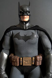 Custom Batman figure